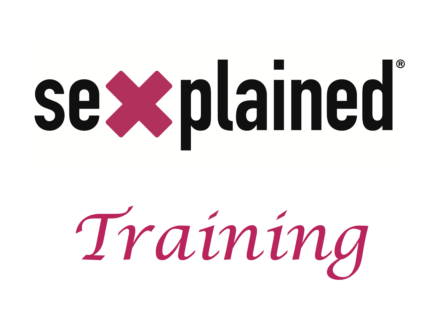 Sexplained® Training