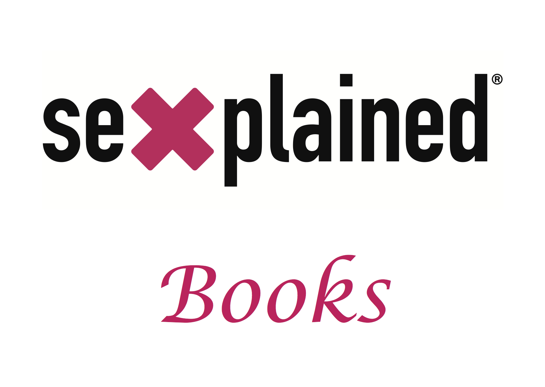 Sexplained Books
