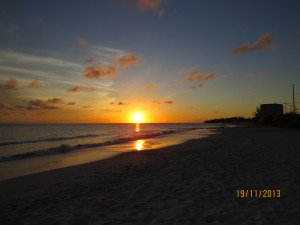 Welches Beach, Worthing, nr Oistins, Barbados