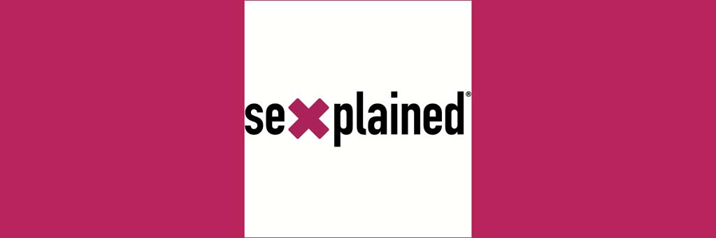 Sexplained Ltd